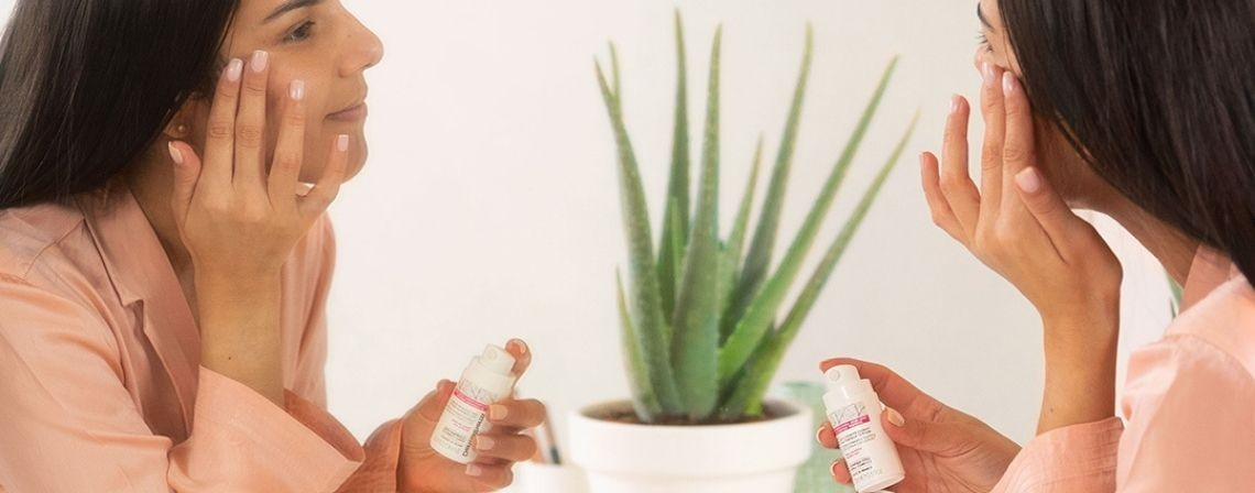 Nos soins lissants - Dermatherm