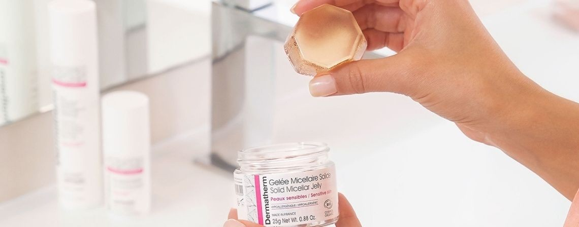 Organic Makeup Removers & Cleansers